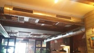 Instaladores de sistemas de ventilación 1