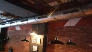 Instaladores de sistemas de ventilación 2