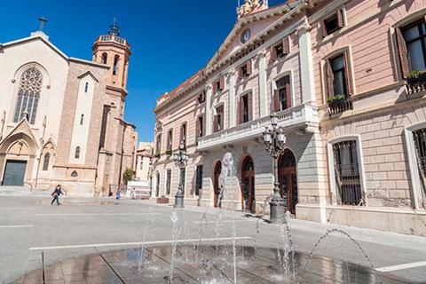 Instaladores aire acondicionado Sabadell