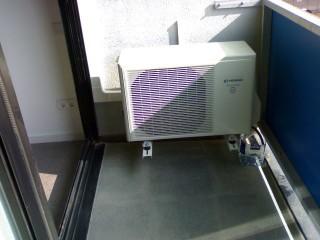 Compresor Hiyasu inverter de 3000Frig/h