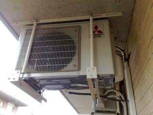 Compresor de aire acondicionado Mitsubishi Electric