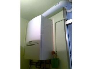VAILLANT ECOTEC PLUS VMW-236-3-5 Condensación para calefacción y agua calienta sanitaria 20.000KCAL/h
