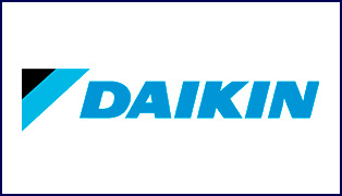 Aire acondicionado 2x1 Daikin