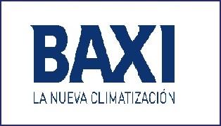 Aire acondicionado 2x1 BAXI