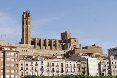Instaladores aire acondicionado Lleida