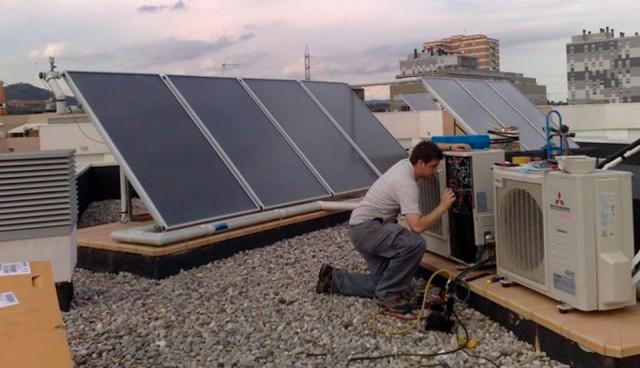Nou etiquetatge energètic d'aparells d'aire condicionat